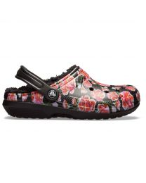 Unisex Classic Lined Graphic II Clog