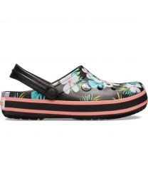 Unisex Crocband™ Seasonal Graphic Clog