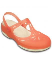 Women's Crocs Carlie Cut-Out Clog