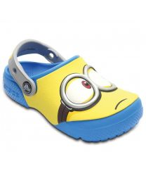 Kids' Crocs Fun Lab Minions™ Clog