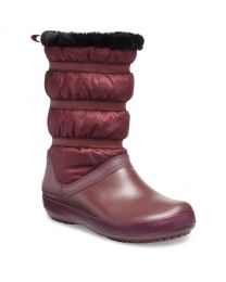 Women's Crocband Winter Boot