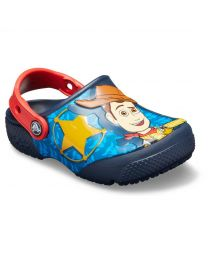 Kids' Crocs Fun Lab Buzz & Woody Clog