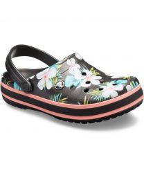 Crocband™ Seasonal Graphic Clog