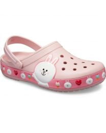 Crocband™ LINE Friends Clog