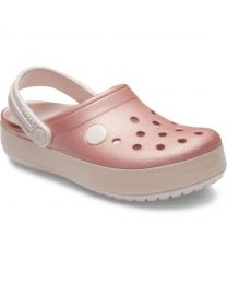 Kids' Crocband™ Ice Pop Clog