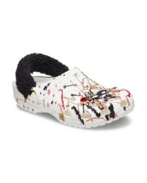 Unisex Classic Chinese New Year Clog