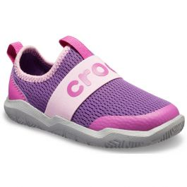 Kids' Swiftwater™ Easy-On Logo Shoe