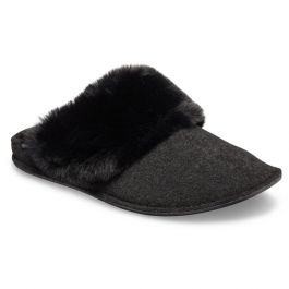 Unisex Classic Luxe Lined Slipper