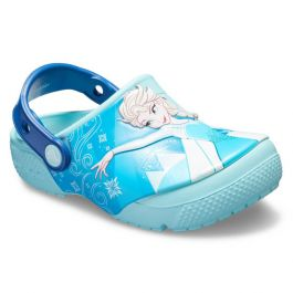 Kids' Crocs Fun Lab Frozen™ OL Clog