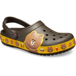 Unisex Crocband™ LINE Friends Clog
