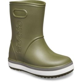 Kids' Crocband™ Rain Boot
