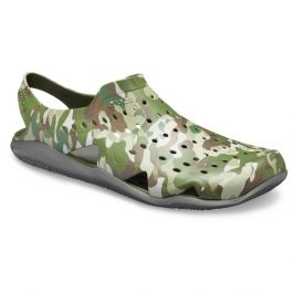 Men's Swiftwater™ Camo Wave