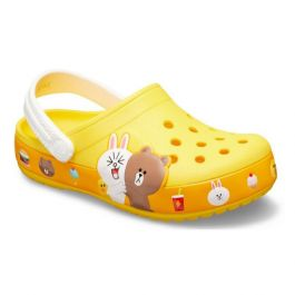 Kids' Crocs Fun Lab LINE Friends Clog