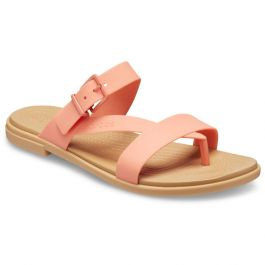 Women's Crocs Tulum Toe Post Sandal
