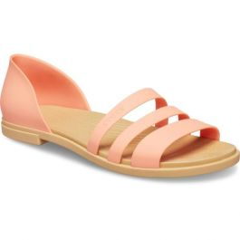 Women's Crocs Tulum Open Flat
