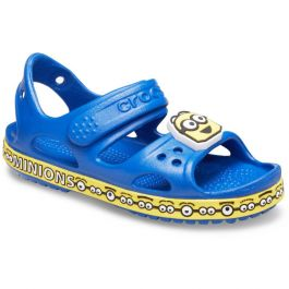 Kids' Crocs Fun Lab Crocband™ II Minions™ Sandal