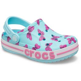 Kids' Bayaband Seasonal Printed Clog
