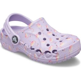 Kids' Baya Seasonal Printed Clog