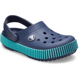 Kids' Crocband Color Spectrum Clog