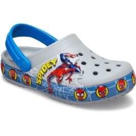 Kids' Crocs Fun Lab Venom Clog