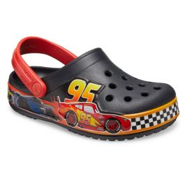 Kids' Crocs Fun Lab Disney and Pixar Cars Band Clog